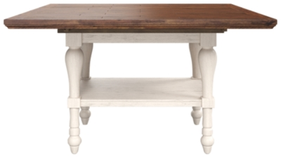 Marsilona Counter Height Dining Extension Table, , large
