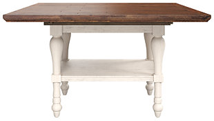 Marsilona Counter Height Dining Room Extension Table, , rollover