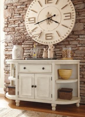 Dining Room Storage Buffets Servers Ashley Furniture HomeStore