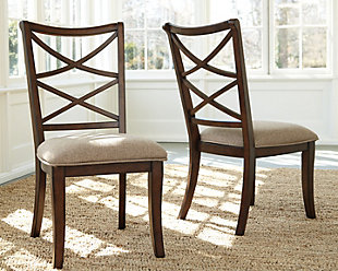 Dining room furniture on a white backgroundDining Room Chairs   Ashley Furniture HomeStore. Ding Room Chairs. Home Design Ideas