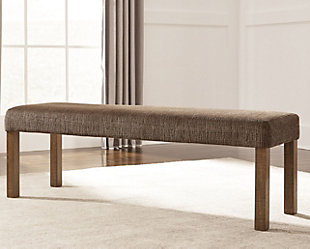 Tamilo Dining Room Bench, , rollover