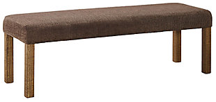 Tamilo Dining Room Bench, , large