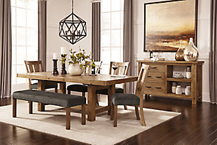 Tamilo Dining Room Table, , large