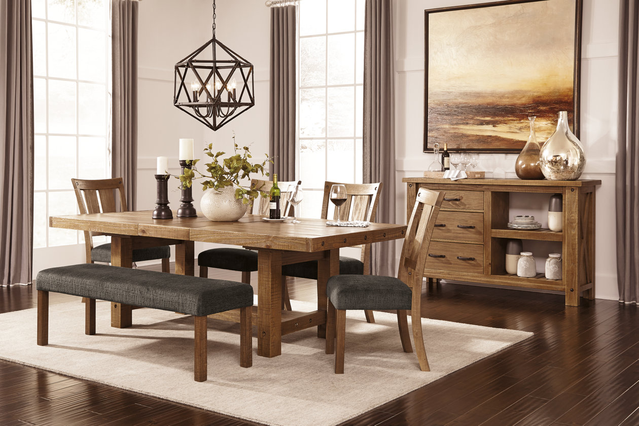Tamilo dining room table ashley furniture homestore images tamilo dining room dzzzfo
