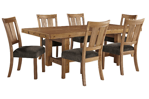 Dining Room Table tamilo dining room table | ashley furniture homestore