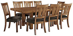 Tamilo Dining Table and 8 Chairs, , large