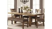 Tamilo Dining Room Extension Table, , rollover