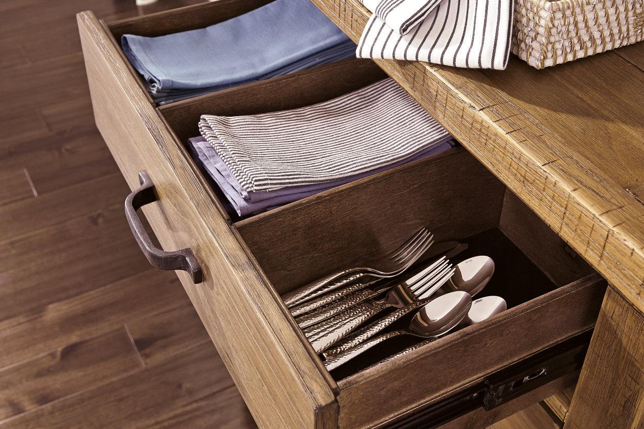 Tamilo Dining Room Server Ashley Furniture Homestore