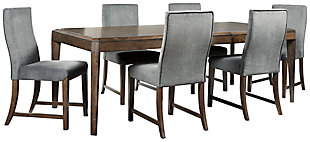 Raehurst Dining Table and 6 Chairs, , large