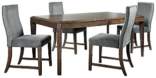 Raehurst Dining Table and 4 Chairs, , large