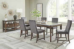 Raehurst Dining Table and 6 Chairs, , rollover