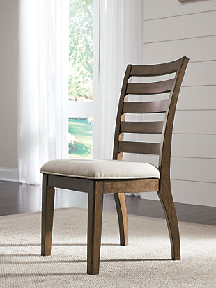 Flynnter Dining Room Chair, , rollover