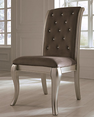 Birlanny Dining Room Chair, , rollover