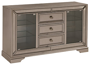 Birlanny Dining Room Server, , large