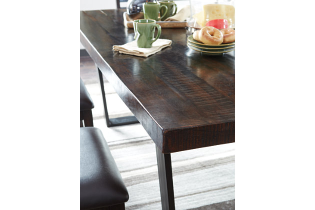 Parlone Dining Room Table, , large