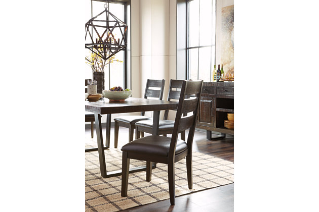 parlone dining room server ashley furniture homestore