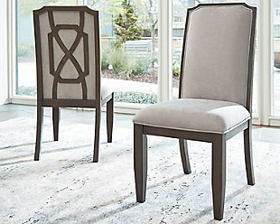 Zimbroni Dining Room Chair, , rollover
