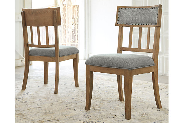 Ollesburg Dining Room Chair (Set of 2)