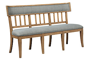Ollesburg Dining Room Bench, ...