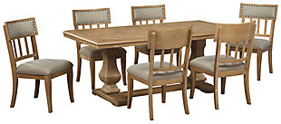 Ollesburg 5-Piece Dining Room, , large