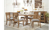 Ollesburg Dining Room Table, , rollover