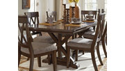 Brossling Dining Room Extension Table, , rollover
