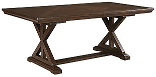 Brossling Dining Extension Table, , large