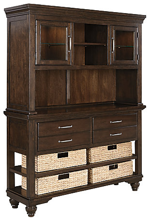 Brossling Buffet and Hutch, , large