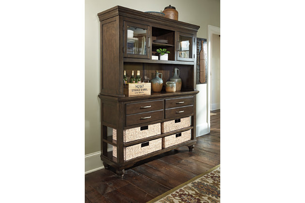 Brossling Dining Room Buffet, , large