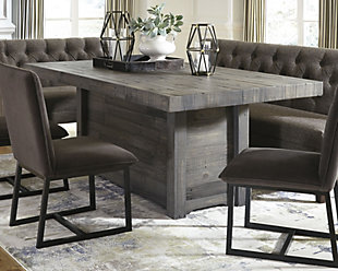 Mayflyn Dining Room Table Large