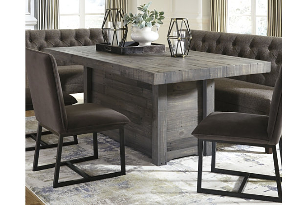 Mayflyn Dining Room Table | Ashley Furniture HomeStore