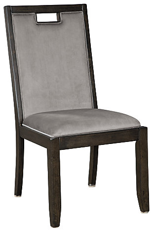 Hyndell Dining Room Chair, , large