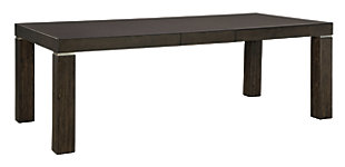 Hyndell Dining Room Extension Table, , large