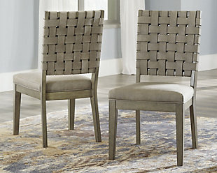 Chapstone Dining Room Chair, , rollover