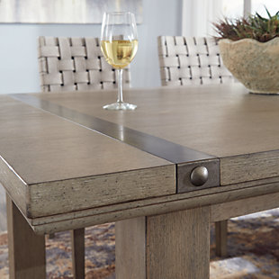 Chapstone Dining Room Table Ashley Furniture Homestore