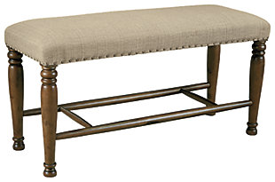 Lettner Dining Bench, , large