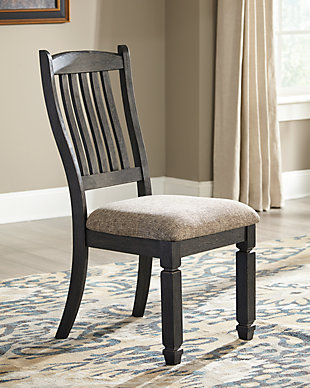 Tyler Creek Dining Room Chair, , rollover