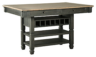 Tyler Creek Counter Height Dining Table, , large