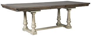 Borlend Rectangle Dining Room Table, , large