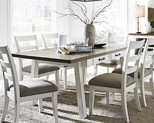 Stownbranner Dining Room Table, , large
