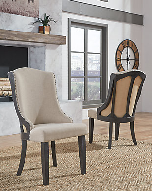 Baylow Dining Room Chair, , rollover