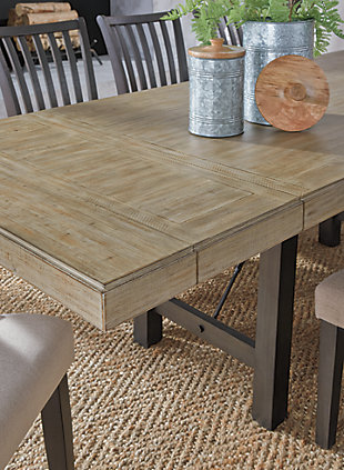 Baylow Dining Room Table, , large