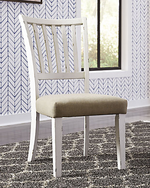Dazzelton Dining Room Chair, , rollover