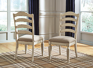 Realyn Dining Chair, , rollover