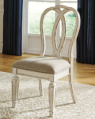 Realyn Dining Room Chair, , rollover