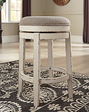 Realyn Counter Height Bar Stool, , rollover