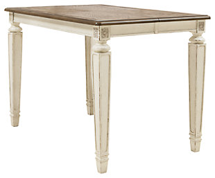 Realyn Counter Height Dining Table, , large
