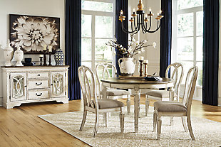 Realyn Dining Room Table, , rollover