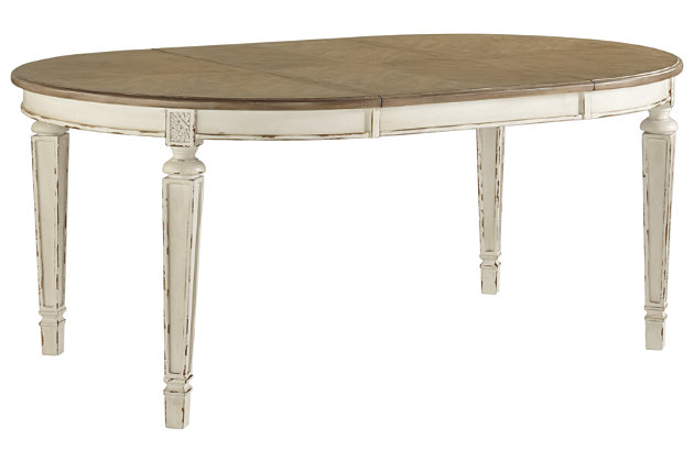 Realyn Dining Room Table, , large