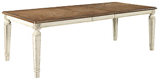 Realyn Dining Extension Table, , large